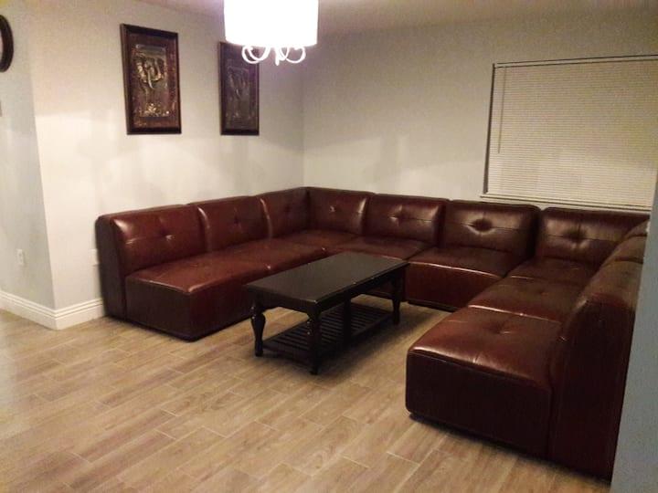 Coalinga Suite
