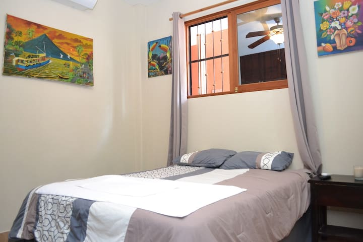 Apartment in the center of Managua - มานากัว - อพาร์ทเมนท์