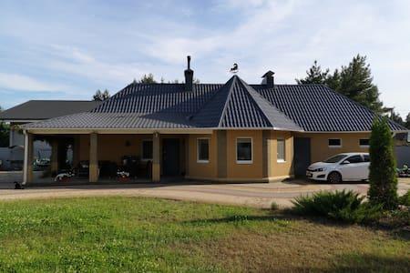 The house in elite suburb Belgorod