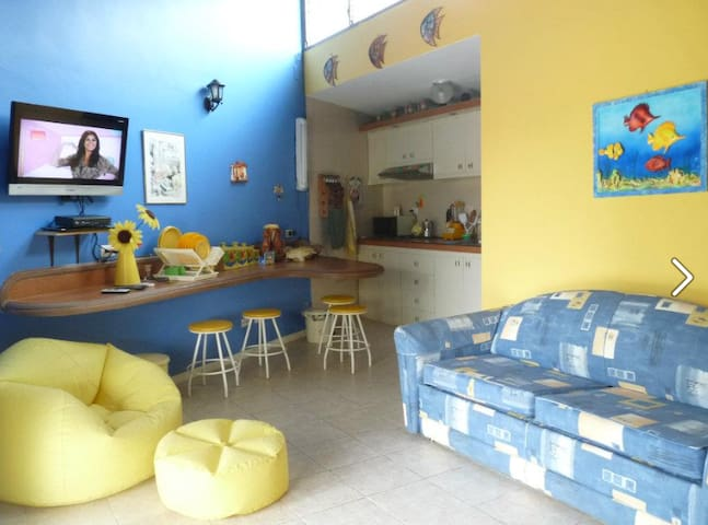 Villa Sirio Palm Beach V