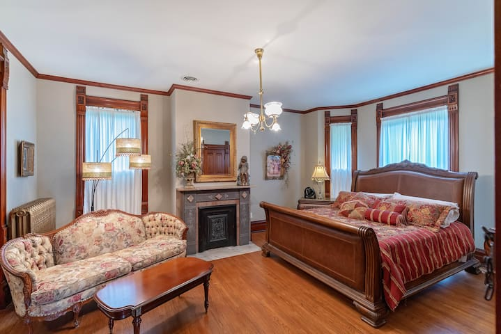 Sisters Inn-Family Suite