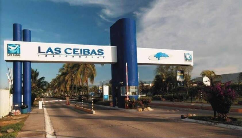 Casa entera! 5 camas! Las Ceibas, Nuevo Vallarta