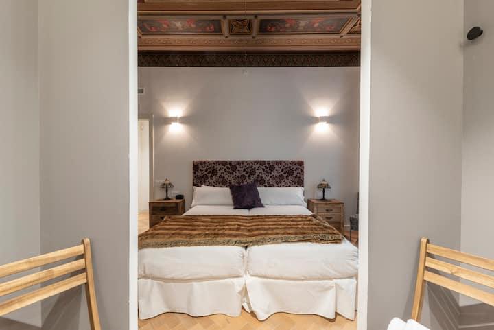 Espectacular apartamento con terraza en el Gótico2