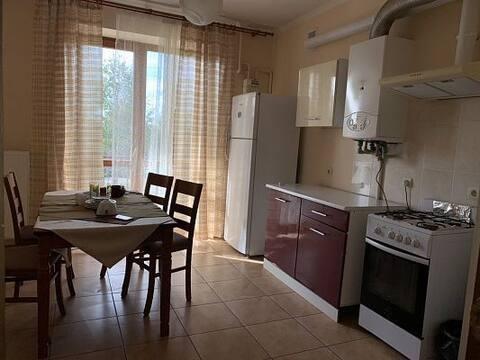Квартира в сонячному районі в новобудові