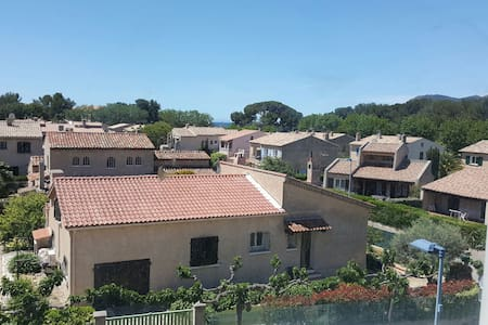 Appartement de vacances à Pin Rolland - Saint-Mandrier-sur-Mer