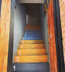 Loft Indipendente - Cozy Independent apartment - Agrigento - Wohnung