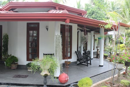Double room in Bentota