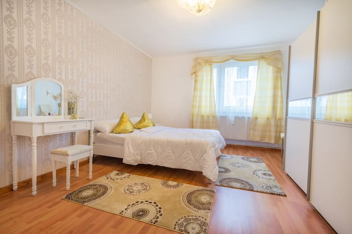 2 room Apartment in Hannover - Hannover - Apartamento