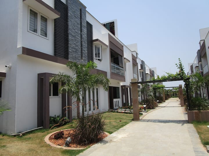 Guest house with  Comfort & Luxury