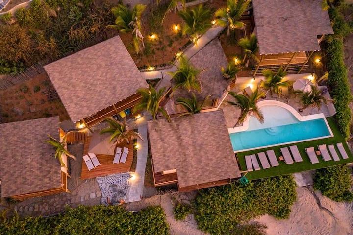 Adobe Villas - Nimb