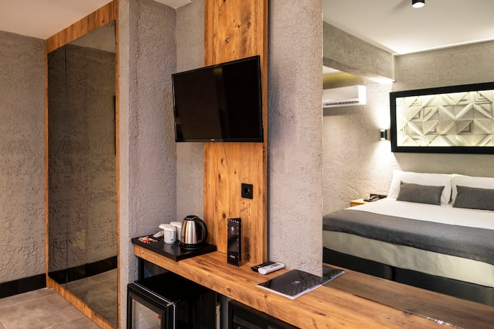 Mielo Hotel/Standart Single Hotel Room1