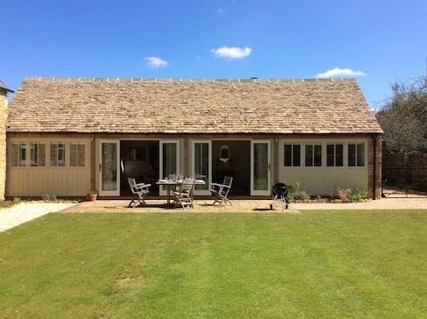 The Summerhouse Little Tew