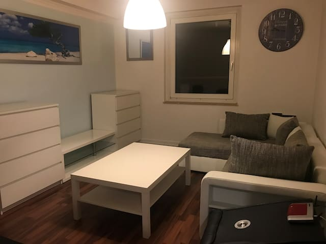 Appartement in Cologne (near lime fair)