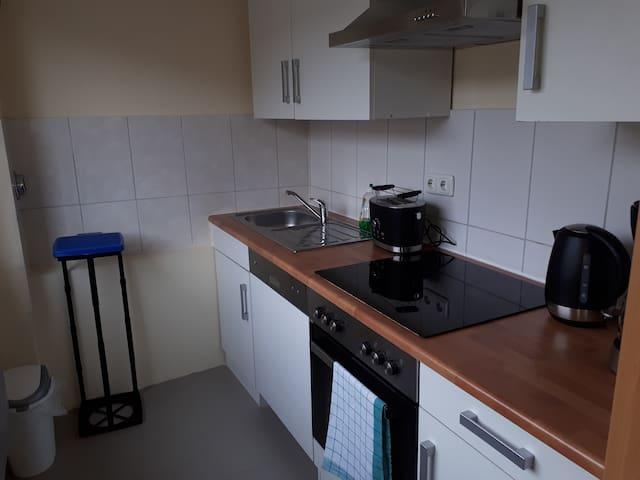 Apartment Heike