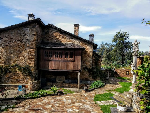 Casa Rural con encanto en Galicia