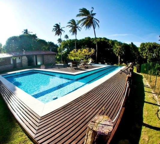 47  Beach Villa - Paracuru - บ้าน