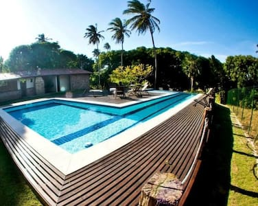 47  Beach Villa - Paracuru - Maison