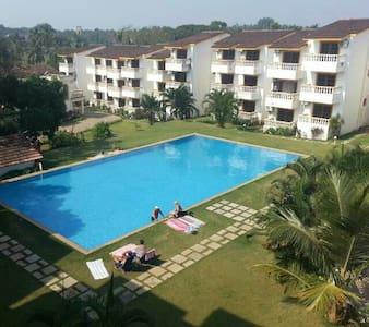 Luxury 2bhk Villa @ Candolim - Candolim