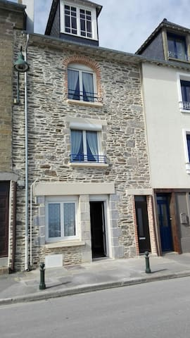 Bel appartement sur le port - Cancale - Apartment
