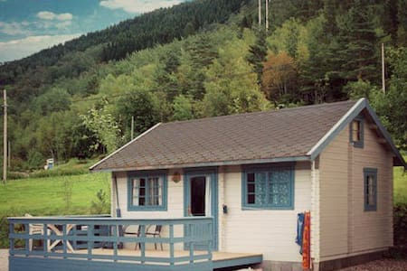 Visit Vines (Eris-cabin) - Vines - Cabin