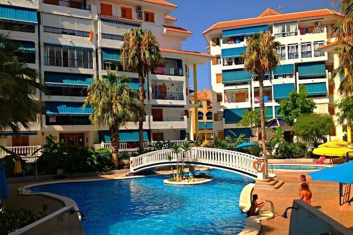 LaMata / WiFi / AirCond /500m beach - Torre La Mata - Apartment