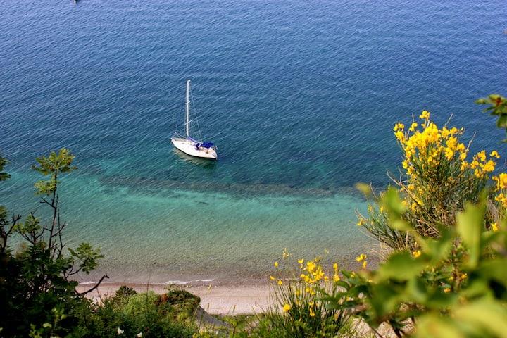 Belvedere apt. | nature, sea, energy - 4