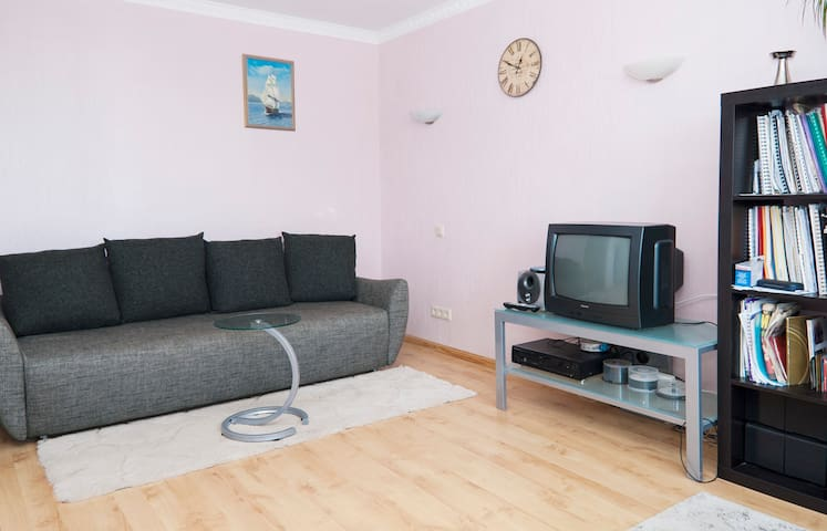 GREAT APARTMENT IN JURMALA! - Jūrmala - Apartment
