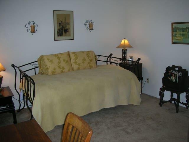 Private Room in a Lovely Townhouse - Petaluma - Byt