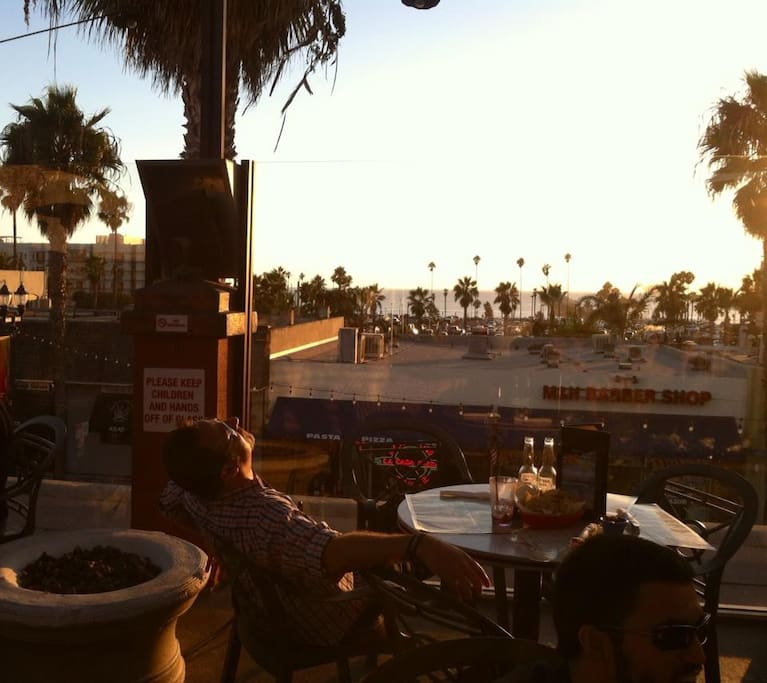 ..or here (Cabo Grill)