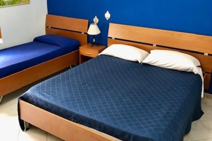 Bed and Breakfast La Pergola n 3