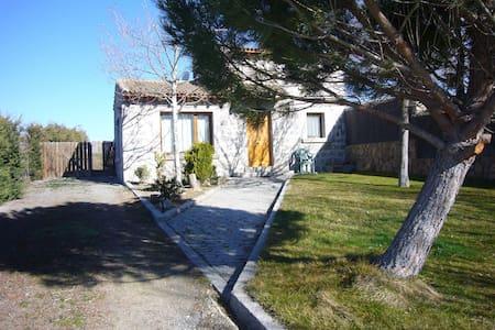 Casa Rural Tu Rincon - Ávila - Casa