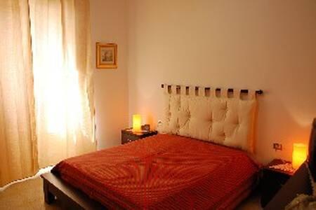Comodo appartamento a 400m dal mare - Calasetta - Pis