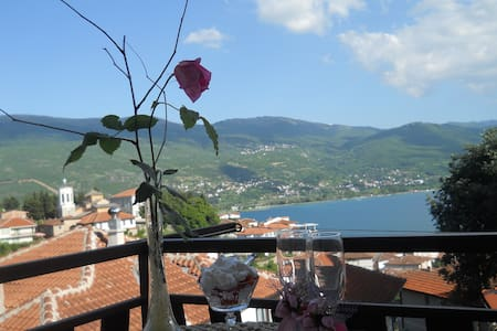 Exclusive view of the lake -2 - Ohrid