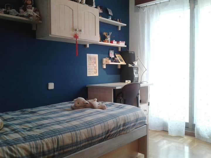 Room M