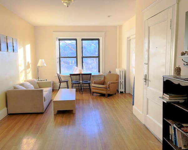 Four Bedroom Apartment Close to Everything