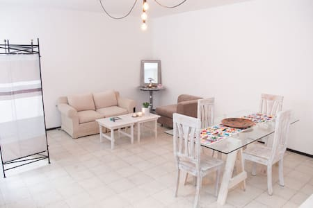 Beautiful Apt with a super location - Apartment