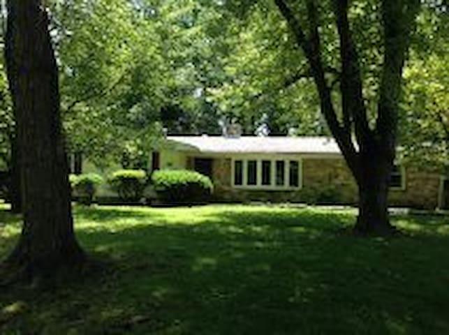 1-3 Low-Priced Rooms Near Annapolis - Severna Park - Haus