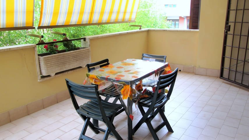 Little Apartment Ladipoli -  At the see near Rome
