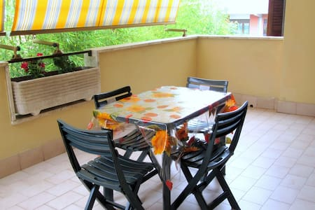 Little Apartment Ladipoli -  At the see near Rome - Ladispoli - Apartment