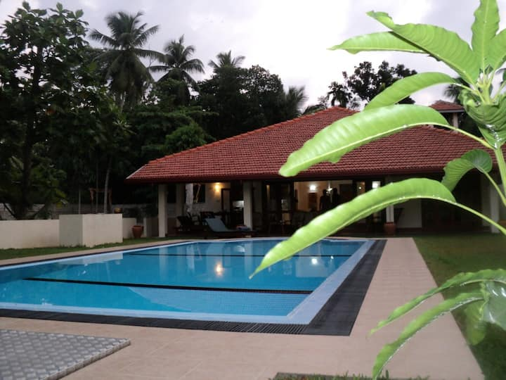 "Mango Tree Bungalow ""Relax Mind"""
