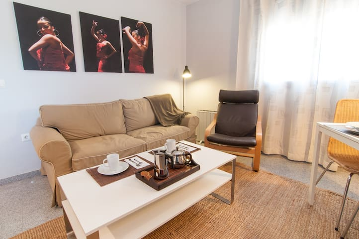Apartamento Dilar 3 , Granada - Dílar - Departamento