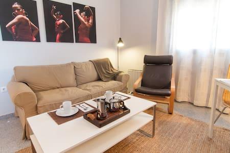 Apartamento Dilar 3 , Granada - Dílar