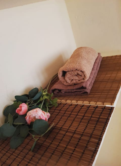 ELEPHANT-YOGA (butterfly)  (room 101 standart)