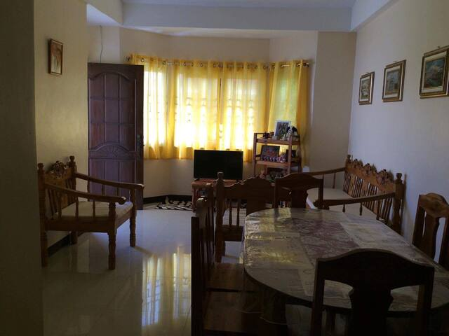 2 Bedroom house  in Jaro, Iloilo