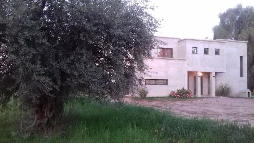 Comfortable house in The Wine Route - Maipú - Haus