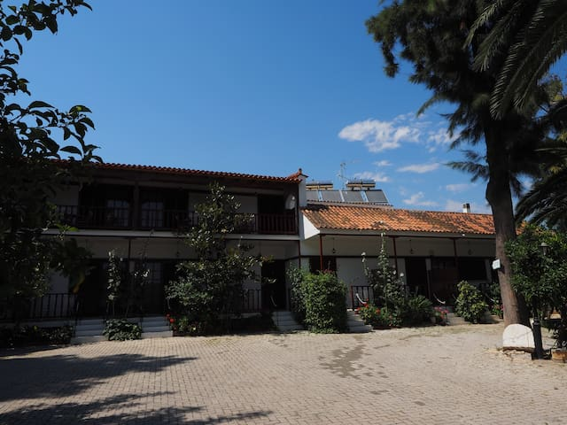 villa christina bungalows - Argolis
