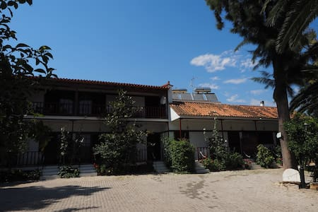 villa christina bungalows - Argolis - Apartment