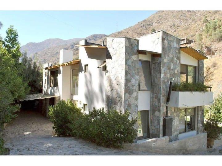 Casa Farellones