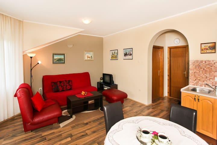 Apartman kod Dubravke - Vrdnik - Appartement