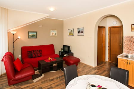 Apartman kod Dubravke - Vrdnik - 公寓